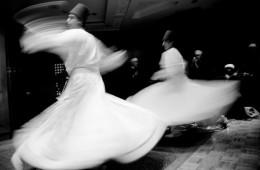 The Dervish Dances